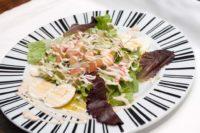 Pintxos Restaurante Baden ensaladilla