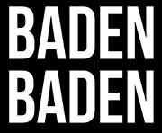 Restaurante Baden-Baden Bilbao Logo